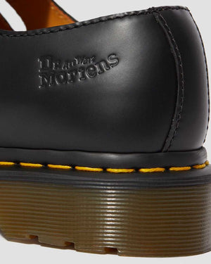 DR MARTENS W'S FOOTWEAR 8065 SMOOTH LEATHER MARY JANE SHOES