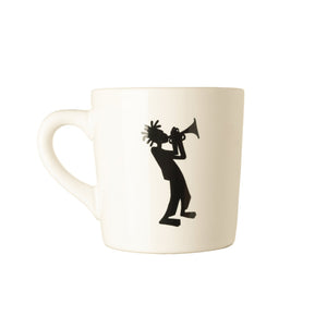 STUSSY COUNTER ACCESSORIES ALL THAT JAZZ MUG