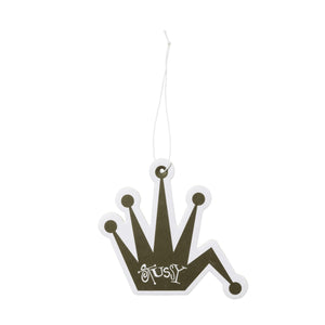 STUSSY COUNTER ACCESSORIES BENT CROWN AIR FRESHNER