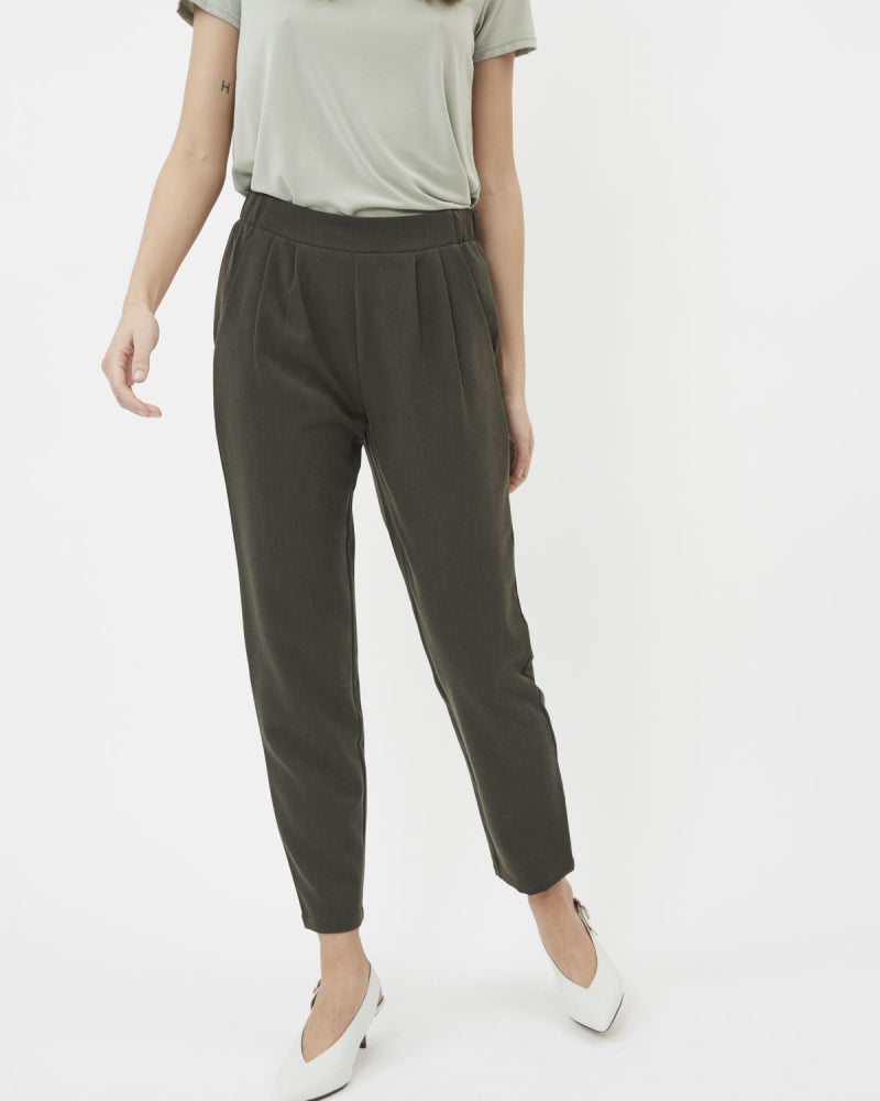 MINIMUM W'S PANTS SOFJA CASUAL PANT E54