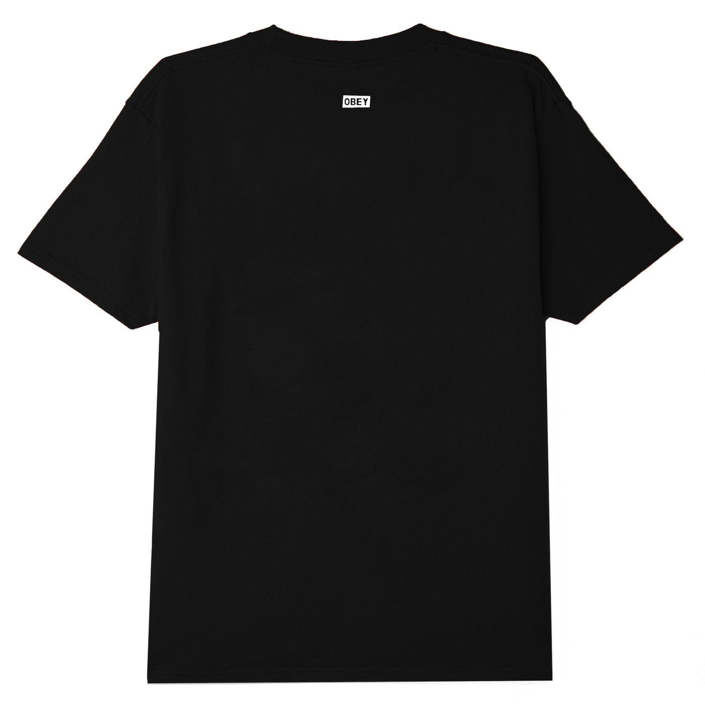 OBEY M'S T-SHIRTS DEFEND BLACK LIVES CLASSIC T-SHIRT