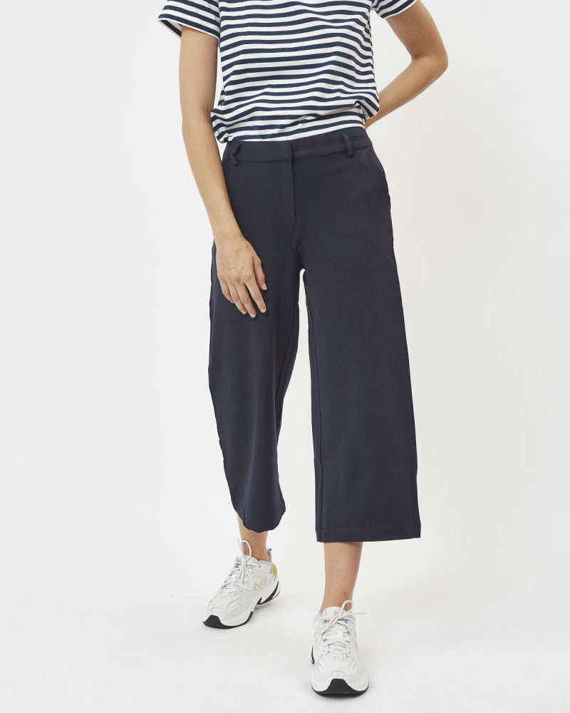 MINIMUM W'S PANTS CULOTTA CASUAL PANT E54