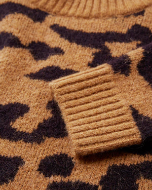 MINIMUM W'S SWEATERS ANALINE JUMPER 6115