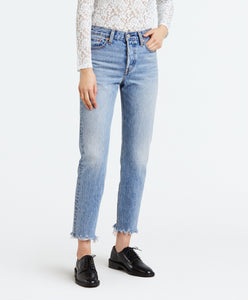 LEVIS W'S PANTS WEDGIE FIT WOMEN'S JEANS