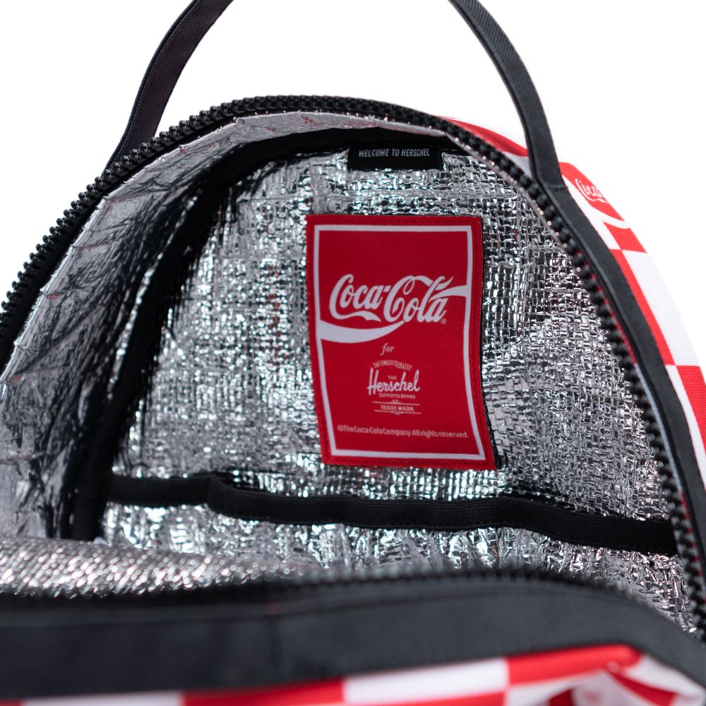 NOVA BACKPACK MID-VOLUME COCA COLA