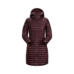 ARC'TERYX W'S OUTDOOR JKT CRIM M NURI COAT