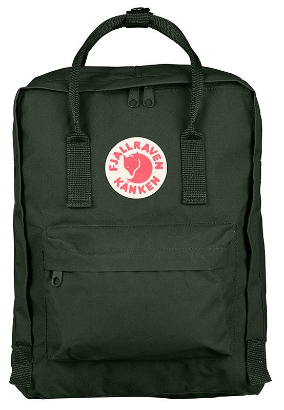 KANKEN BACKPACK DEEP FOREST