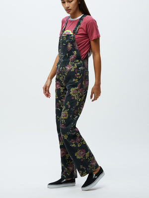 FULTON OVERALL - FLORAL