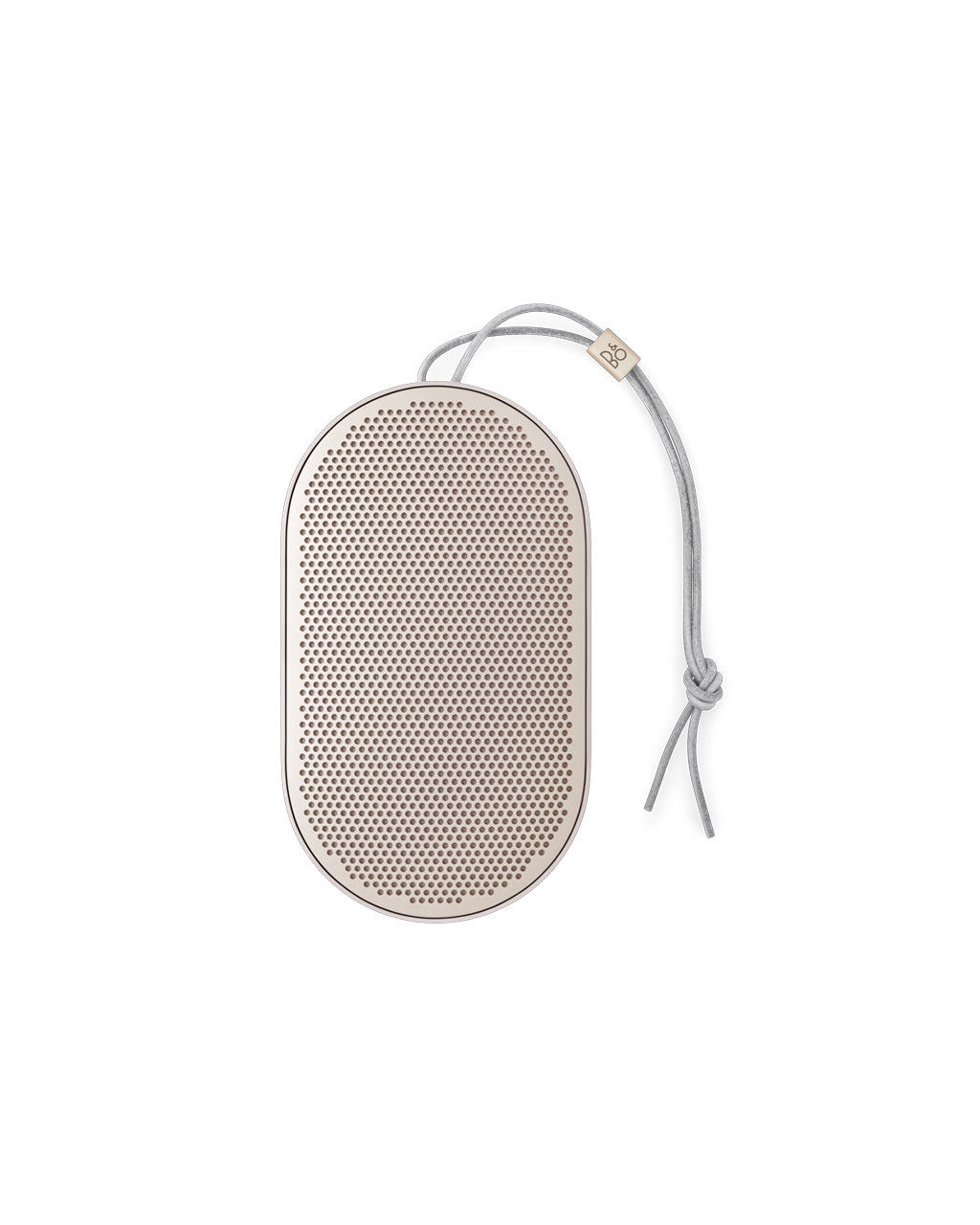 B&O PLAY ACCESSORIES SAND O/S P2 B&O PLAY PORTABLE BLUETOOTH SPEAKER