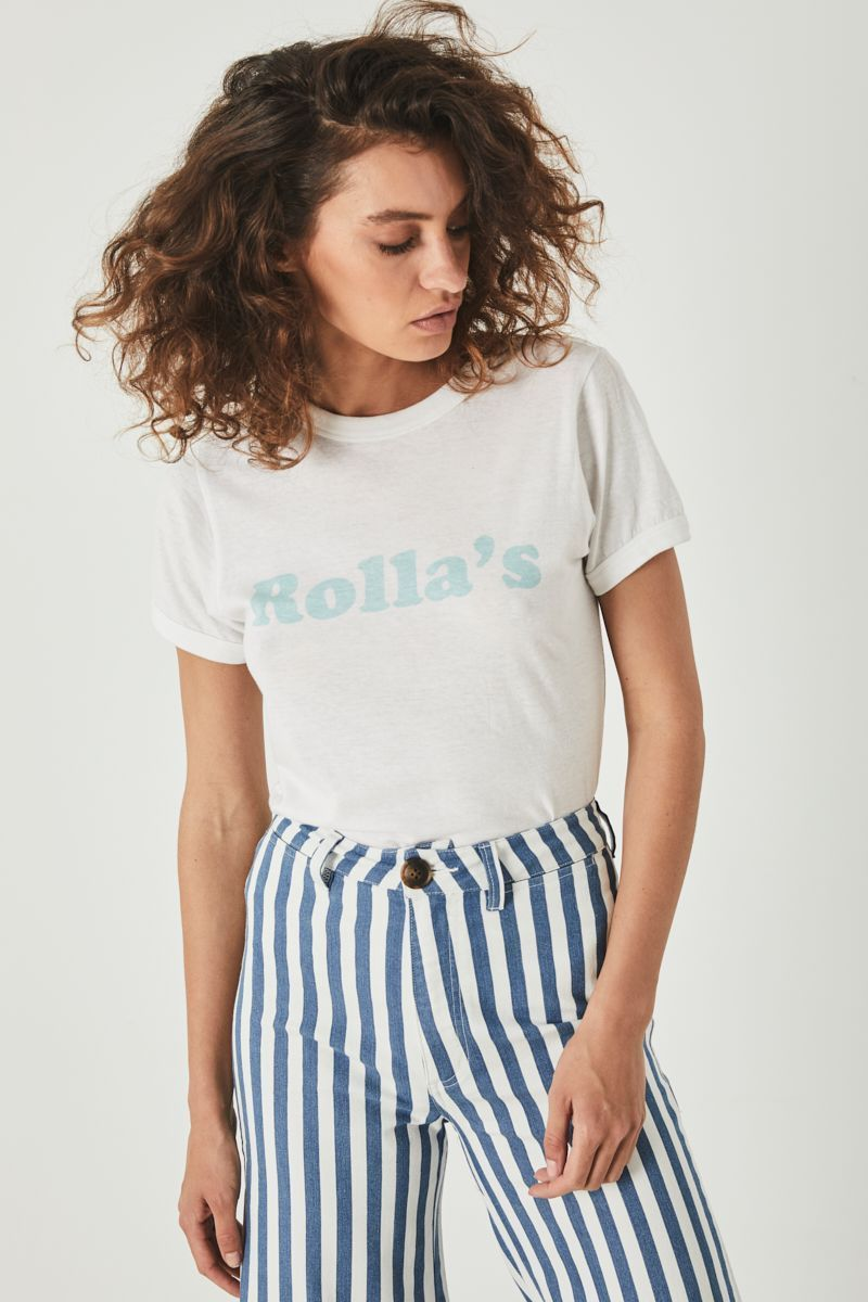 ROLLAS W'S PANTS OLD MATE PANT