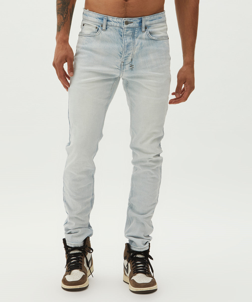 KSUBI M'S PANTS CHITCH JEAN - STOKED DENIM
