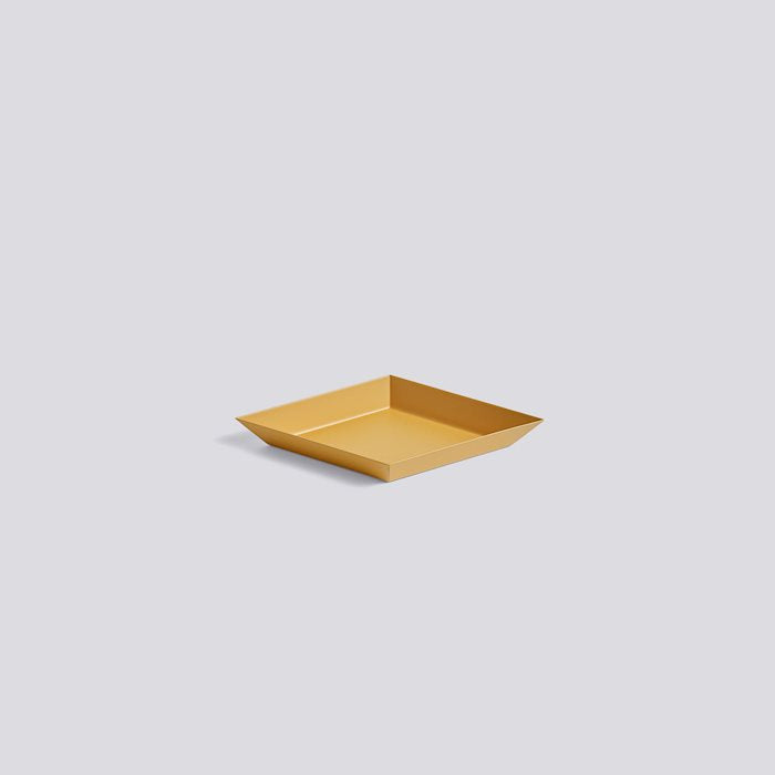 HAY ACCESSORIES LT AMBER O/S HAY KALEIDO TRAY XS