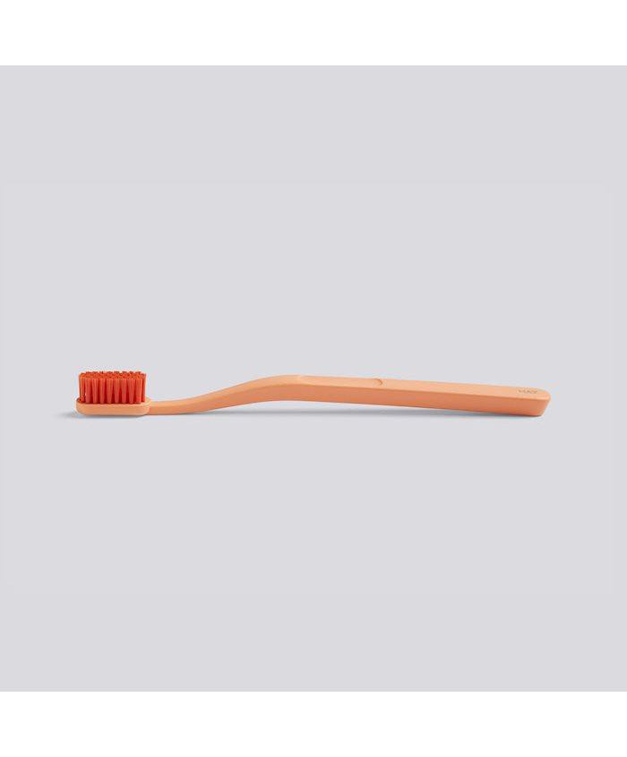 HAY ACCESSORIES CORAL O/S HAY TANN TOOTHBRUSH