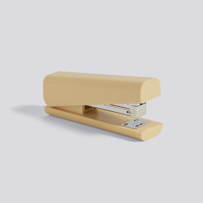 HAY ACCESSORIES Yel O/S HAY ANYTHING DESK SET STAPLER