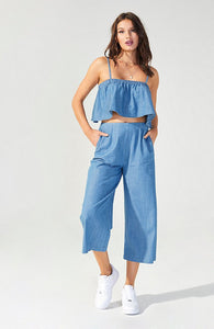 KEEP IT CASUAL CULOTTE