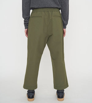 NANAMICA M'S PANTS BREATH TUNE EASY PANTS