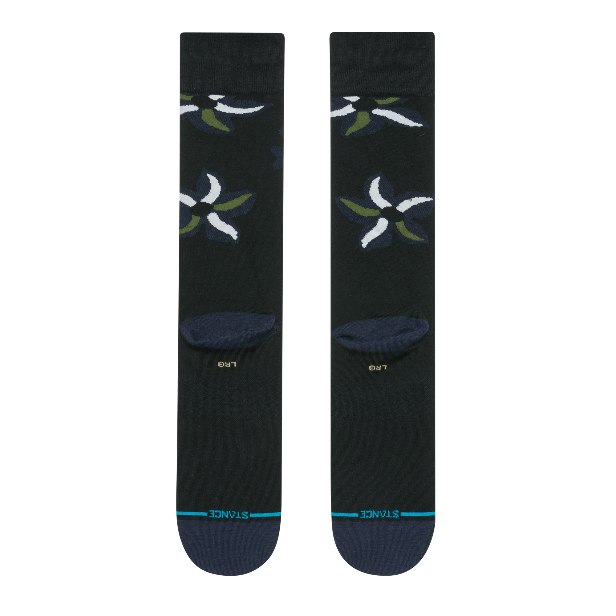 STANCE SOCKS SONIC BLOOM SOCK