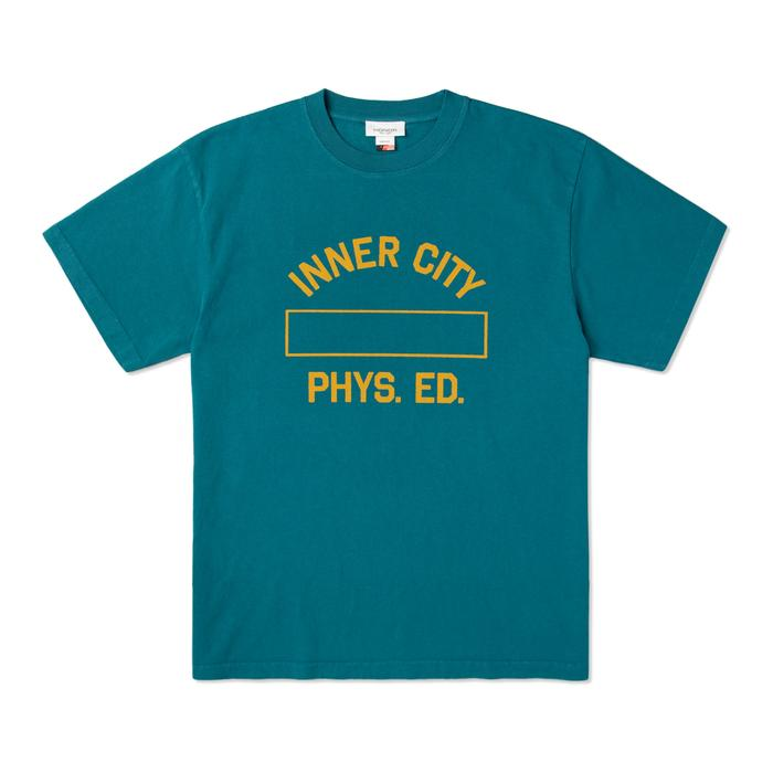 PHYS. ED. T-SHIRT - ASSORTED COLORS