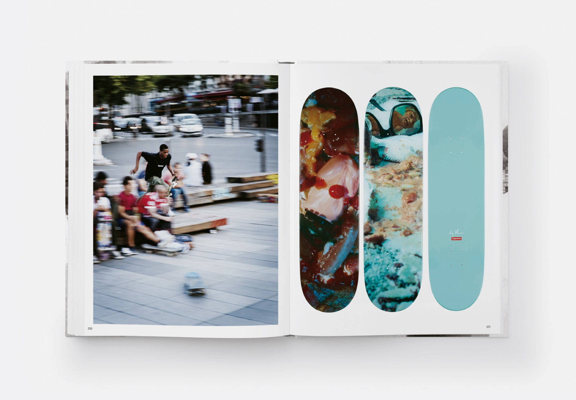 SUPREME VOL 2 BOOK