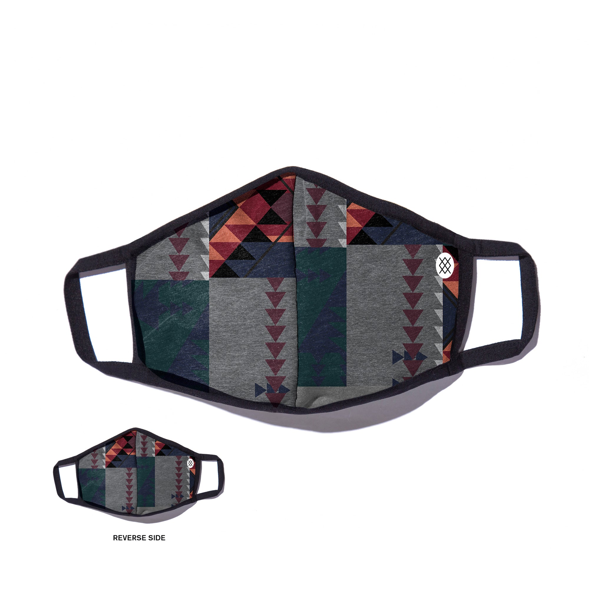 STANCE MASKS SPLIT BLANKET MASK