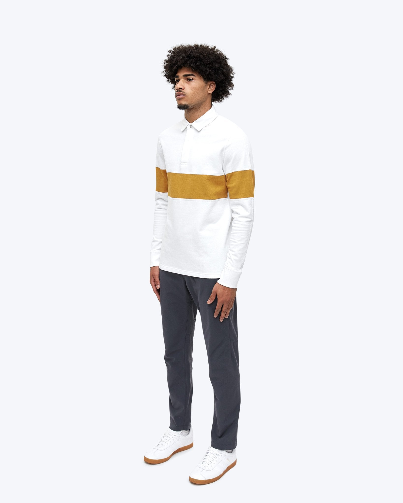 REIGNING CHAMP M'S SHIRTS RUGBY SHIRT