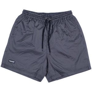 PLEASURES M'S SHORTS BRICK ACTIVE SHORTS