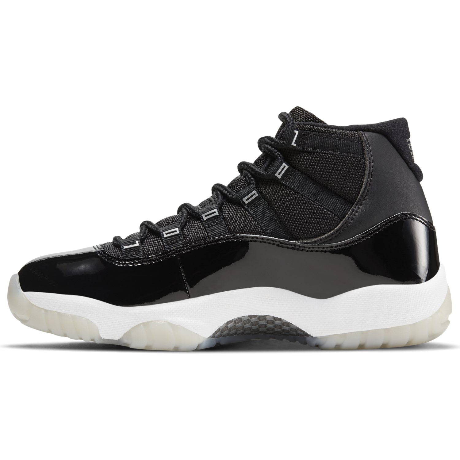 AIR JORDAN W'S FOOTWEAR W JORDAN 11 RETRO - BLACK/MULTI COLOR