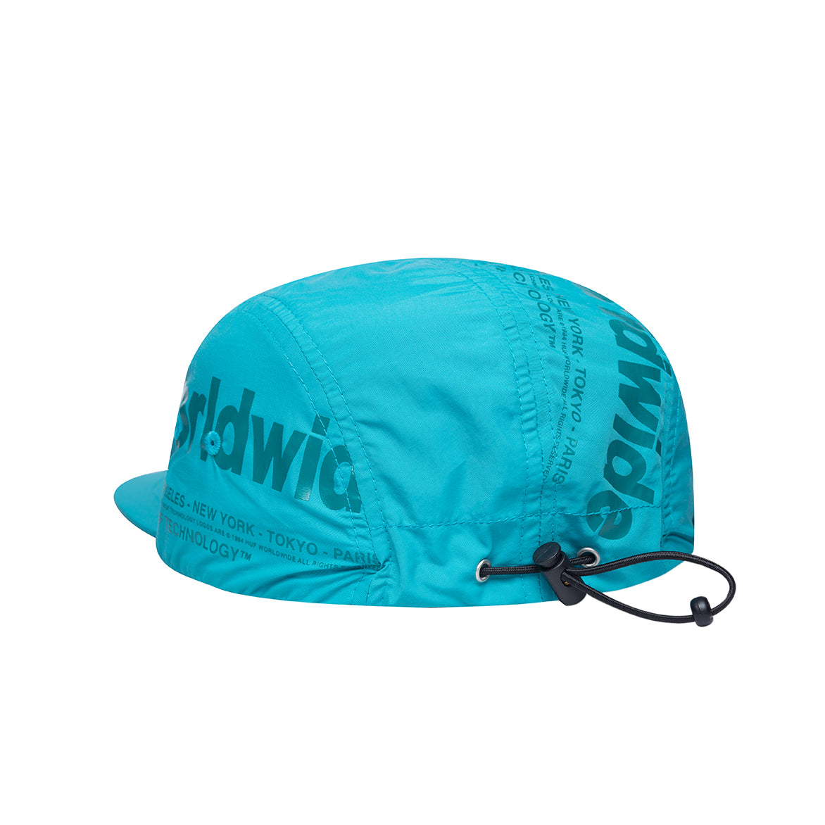 BOULEVARD VOLLEY HAT