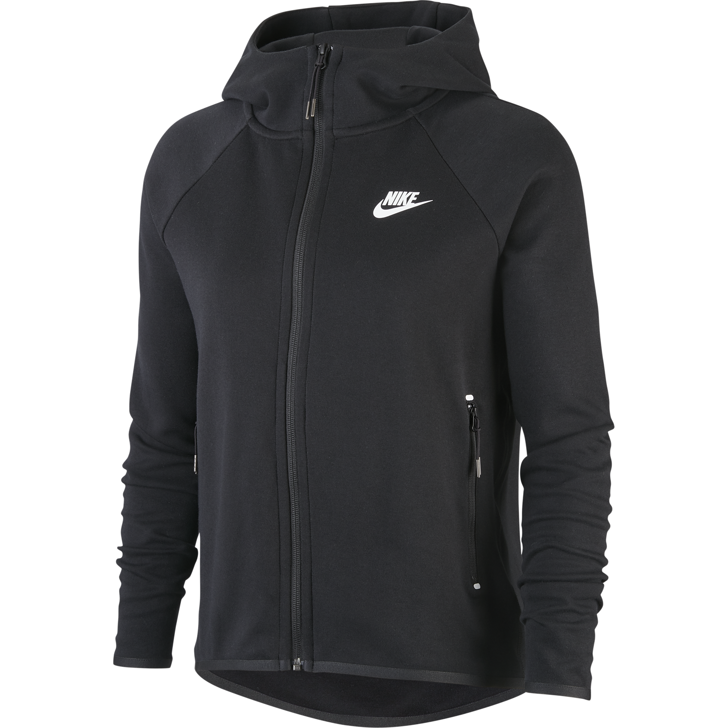 NIKE W'S HOODIES NIKE SPORTSWEAR TECH FLEECE CAPE