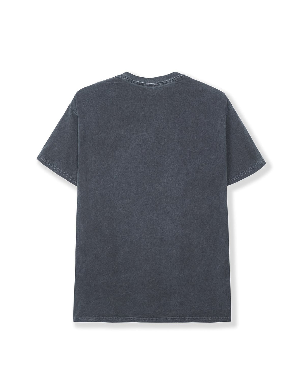 MEDITATION T-SHIRT - WASHED BLACK