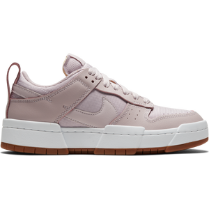NIKE W'S FOOTWEAR DUNK LOW DISRUPT - PLATINUM VIOLET