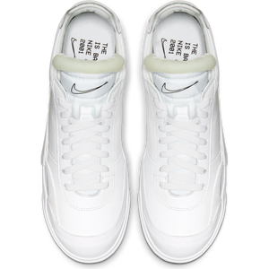 NIKE M'S FOOTWEAR DROP-TYPE PREMIUM - WHITE/BLACK
