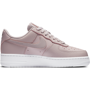NIKE W'S FOOTWEAR W AIR FORCE 1 '07 ESSENTIAL - PLATINUM VIOLET