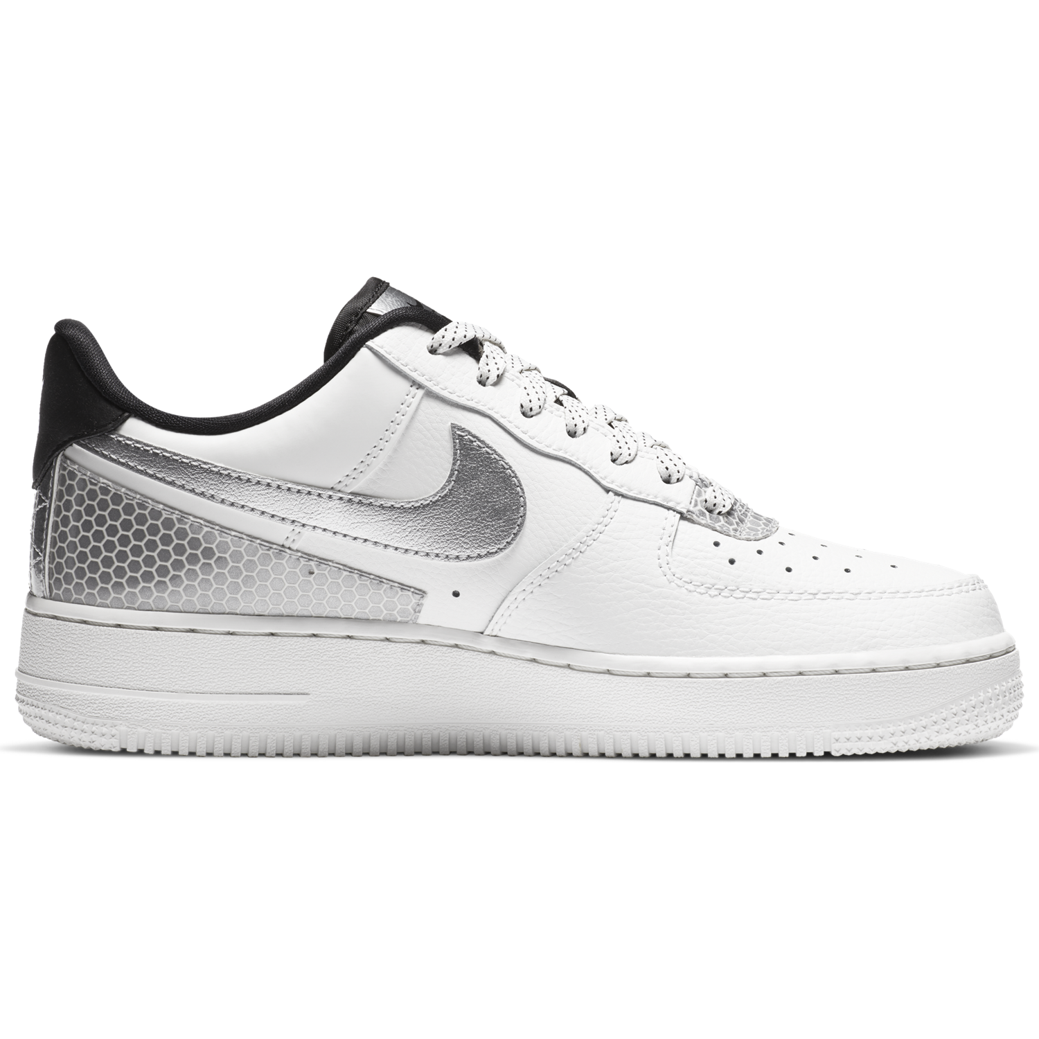 NIKE W'S FOOTWEAR W AIR FORCE 1 '07 SE - SUMMIT WHITE