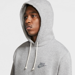NIKE M'S HOODIES NSW HOODIE - MULTI-COLOR/BLACK