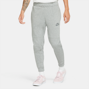 NIKE M'S PANTS NSW JOGGERS - DARK GREY HEATHER