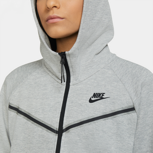 NIKE W'S HOODIES W NSW TECH FLEECE WINDRUNNER
