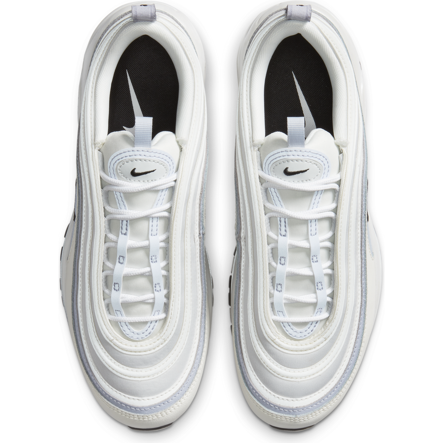 NIKE W'S FOOTWEAR AIR MAX 97 ESSENTIAL - SAIL/BLACK
