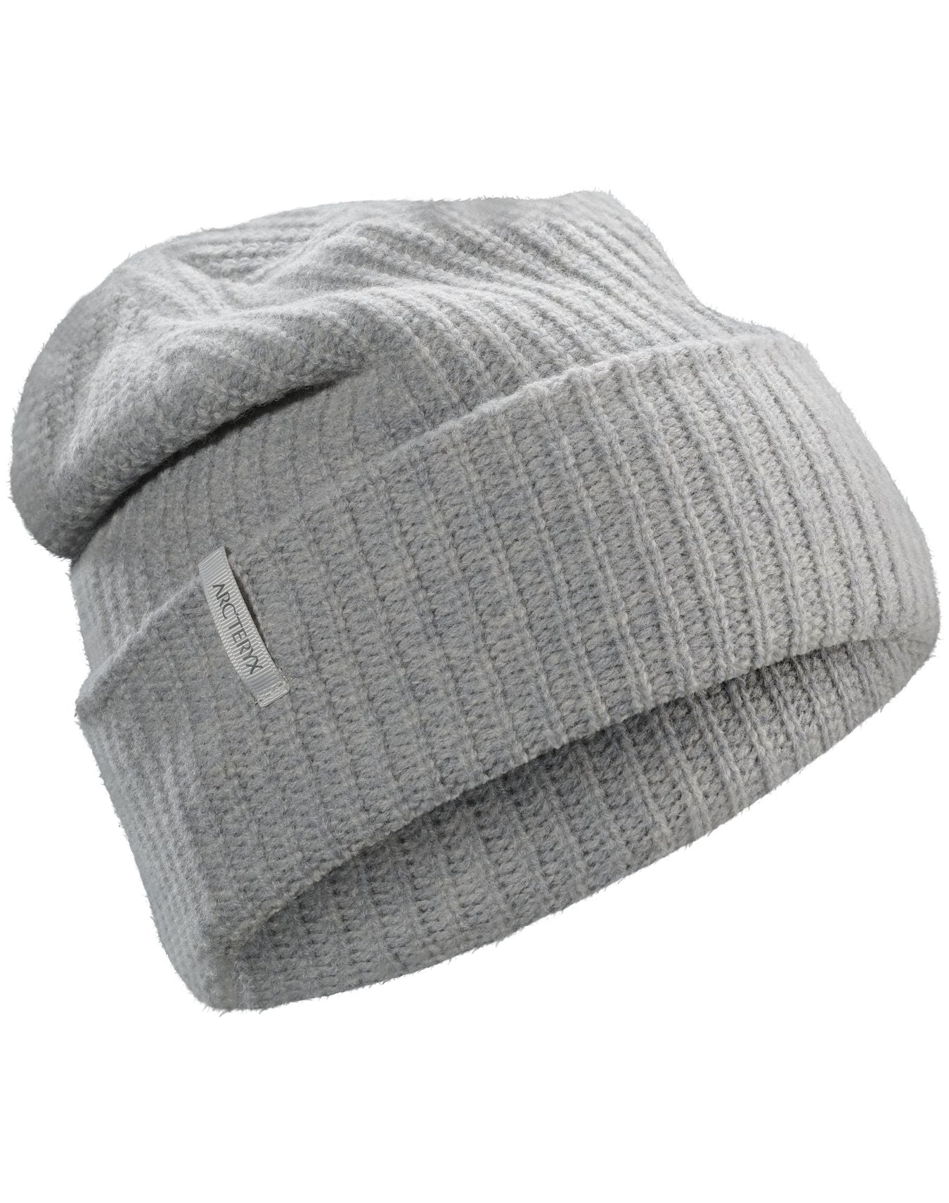 ARC'TERYX TOQUES ULU HEATHER O/S CHUNKY KNIT TOQUE