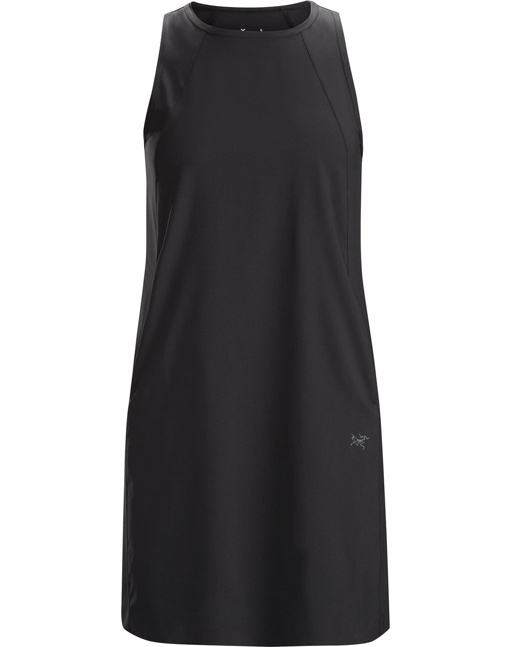 CONTENTA SHIFT DRESS