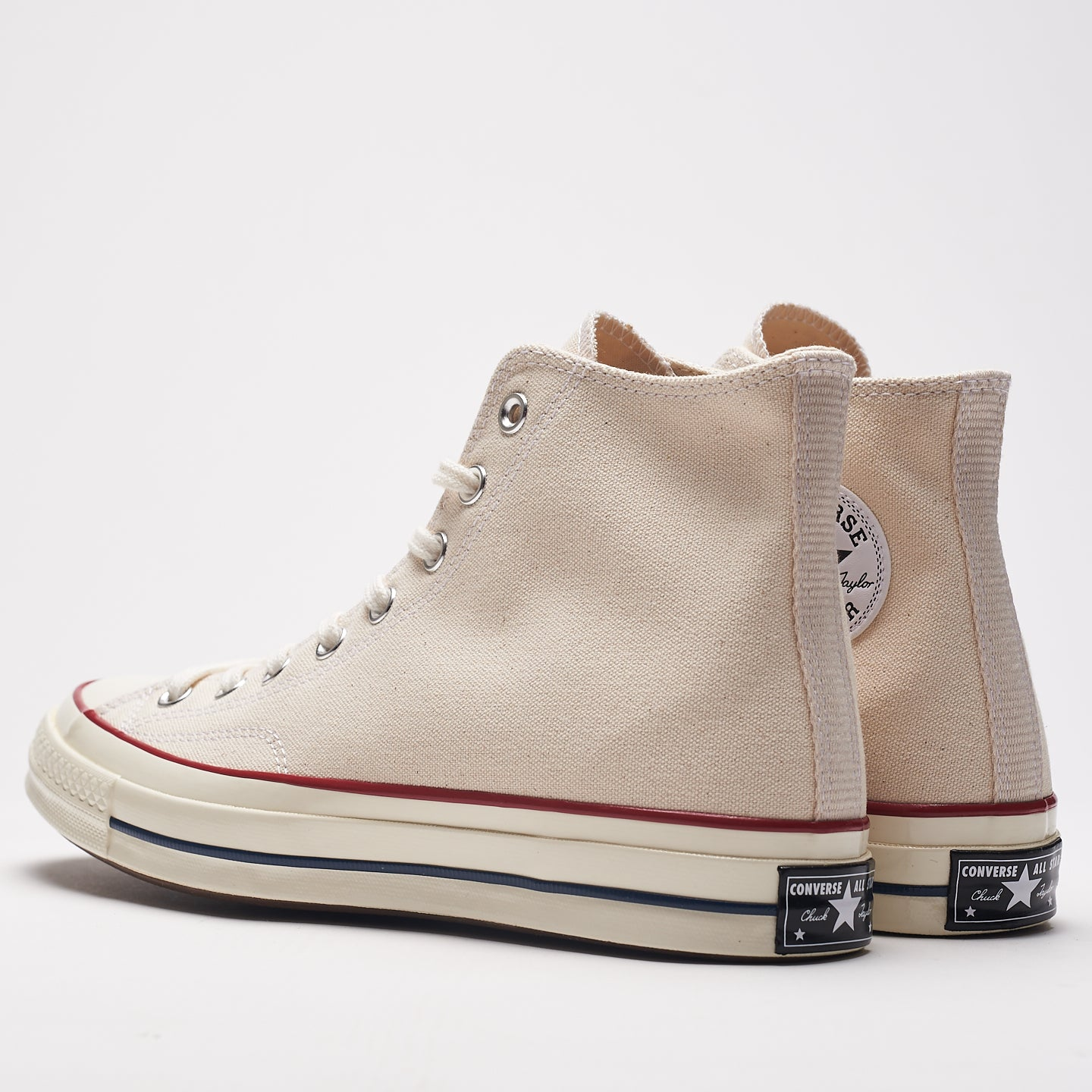 CONVERSE M'S FOOTWEAR CHUCK 70 HIGH TOP PARCHMENT