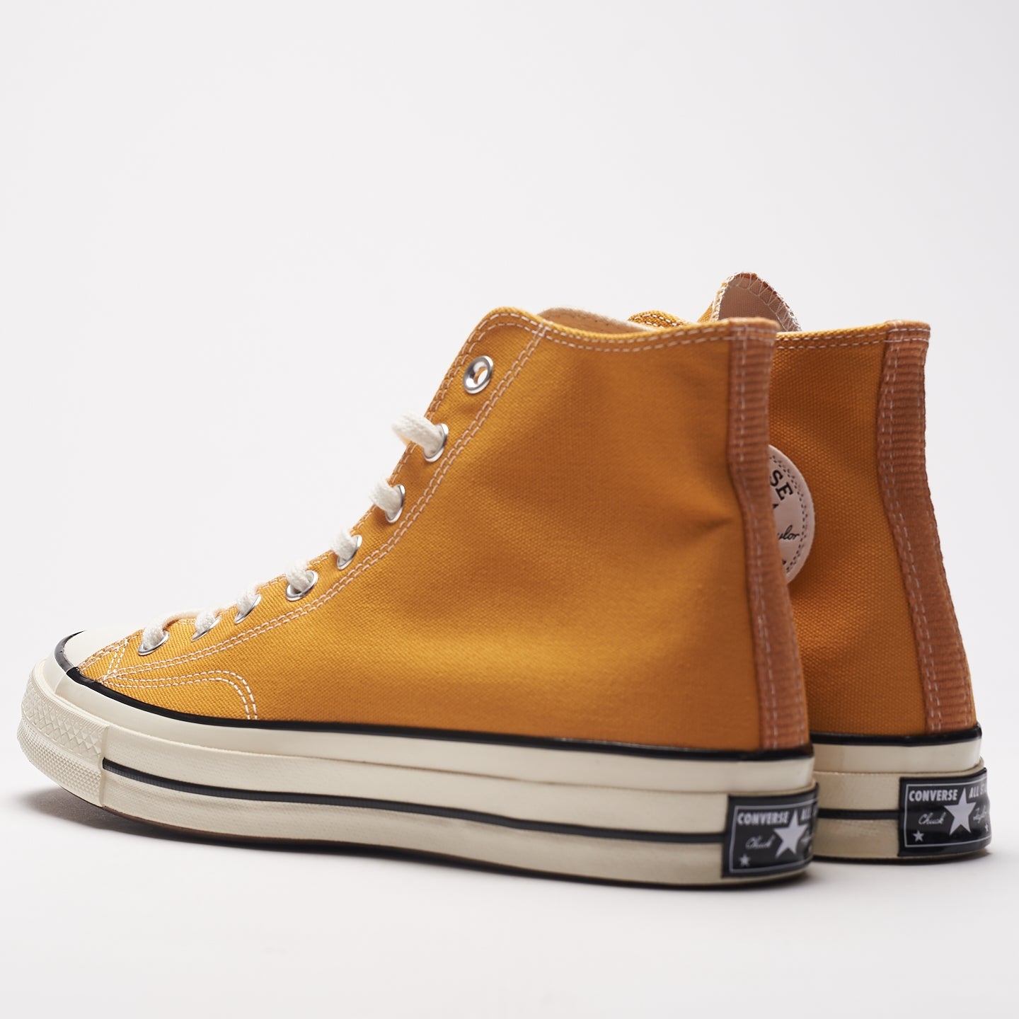 CHUCK 70 HIGH TOP SUNFLOWER