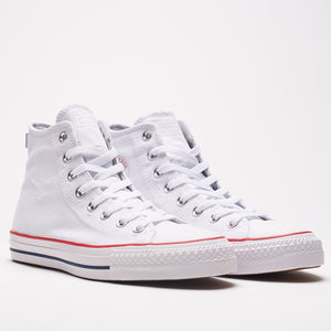 CONVERSE M'S FOOTWEAR CHUCK TAYLOR ALL STAR PRO HIGH TOP WHITE