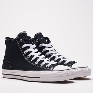 CHUCK TAYLOR ALL STAR PRO HIGH TOP BLACK