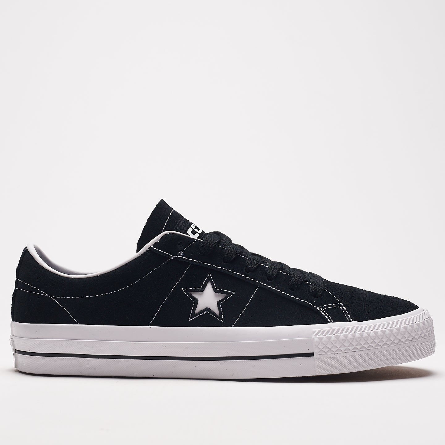 ONE STAR PRO LOW TOP BLACK