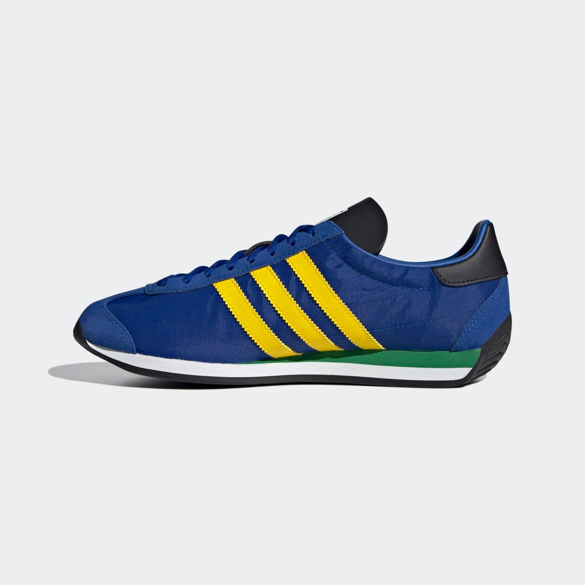 ADIDAS M'S FOOTWEAR COUNTRY OG - ROYAL BLUE/CLOUD WHITE