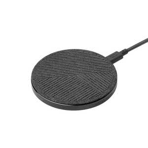 NATIVE UNION ACCESSORIES NATIVE UNION DROP WIRELESS CHARGER