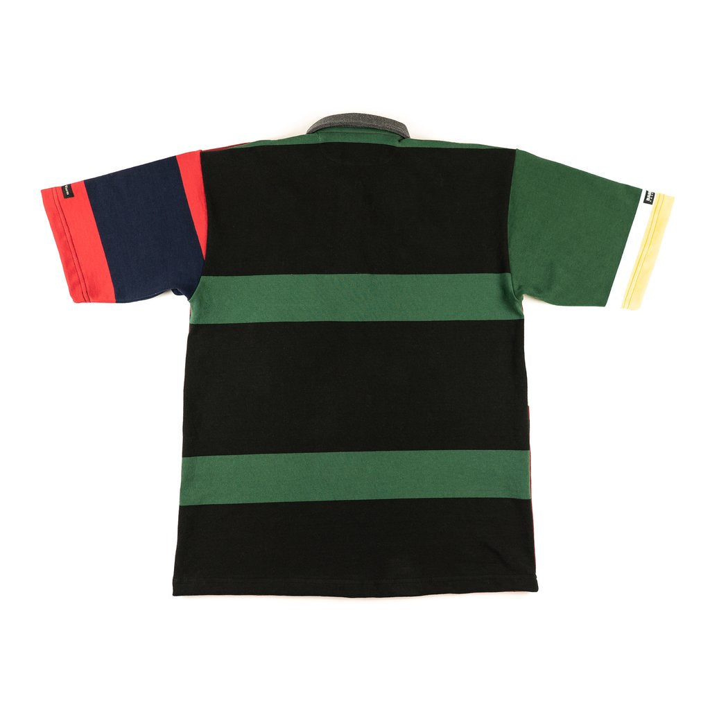 RBW/BARBARIAN SS WILD ONES RUGBY SHIRT