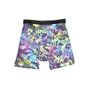 RAISED BY WOLVES M'S UNDERWEAR RBW/STANFIELD'S BOXER BRIEFS