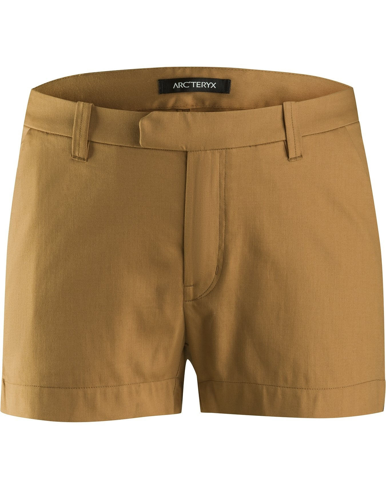 ARC'TERYX W'S SHORTS GING 2 DEVIS SHORT